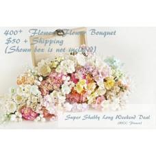 Assorted Flower Bouquet