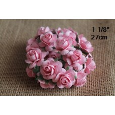 CC-30pc Sweetbrier Roses