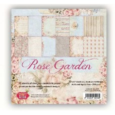 Craft and You Rose Garden 6x6 - Coming Soon