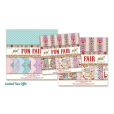 Fun Fair Offer - 3 Pad Bundle