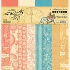 G45 Imagine 12x12 Patters & Solids Pad