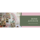 Rose Avenue Kit - Free Ship USA Only