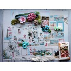 Seaside Stories Kit