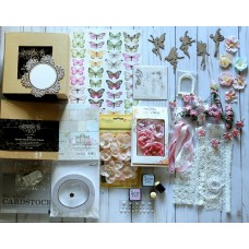 Lightup Fairy Album Kit