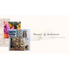 Sound of Autumn Kit - FREE SHIP