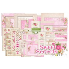 Lemoncraft - 9pc Sweet Secrets Bundle