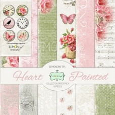 Lemoncraft Heart Painted Full Collection