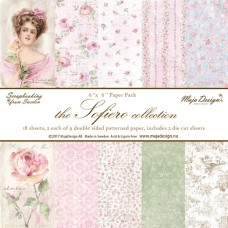 Maja Design - The Sofiero Collection 12x12