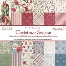 Maja Design Christmas Season - Paper Pack 6x6