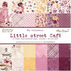Maja Design Little street café - Entire collection