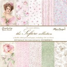 Maja Design - The Sofiero Collection 6x6