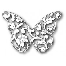 Memory Box DIES- Lydia Butterfly New