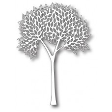 Memory Box  DIES- Yorkshire Tree