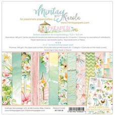 NEW Mintay Papers Paradise 12x12