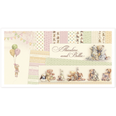 Pion Design - Theodore and Bella  - NEW!