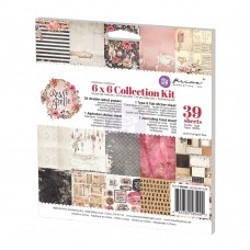 Rossibelle  6x6 Collection Kit