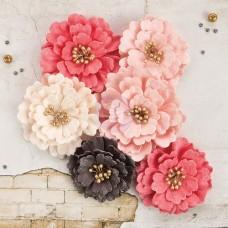 Rossibelle Flowers - Ulyssia