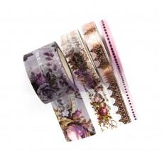 Prima Lavender - Washi Tape
