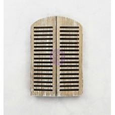 Prima Memory Hardware - Wood Shutters
