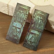 Prima Wood Door #2