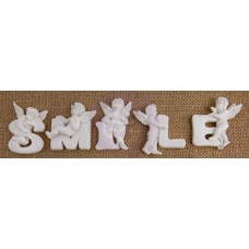 "Prima Resin Angels ""Smile"""