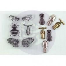 Stamp-n-Add: Moth Wings