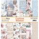 ScrapBoys Cotton Winter 6x6