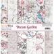 ScrapBoys Dream Garden 6x6