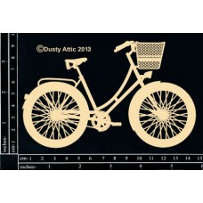 Dusty Attic Bicycle