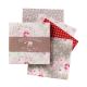 Tilda Charm Pack: Sweet Christmas - 42pc