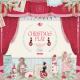 Tilda Paper Pad: Christmas Play