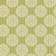 Tilda Apple Bloom: Flower Ball, Olive: Fat Quarter