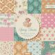 Tilda Spring Diaries: Paper Pad