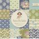 Tilda Pardon My Garden: Paper Pad