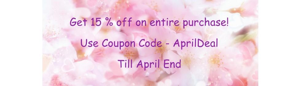 April Deal