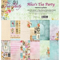 Alice's Tea Party 12c12