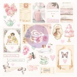 With Love Collection Ephemera