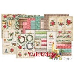 Lemoncraft - 5pc Yuletide Set