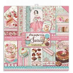 Stamperia Sweety 12x12