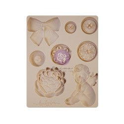 Magic Love Collection Silicone Mould