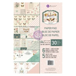 My Sweet Collection A4 Paper Pad - 30 sheets