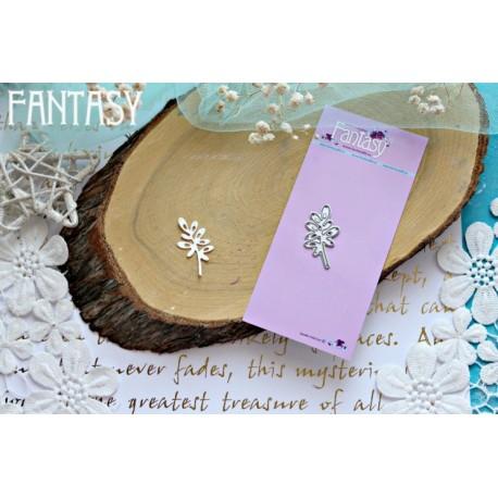 "Fantasy ""Branch mini"" size 3.8 * 1.8 cm"