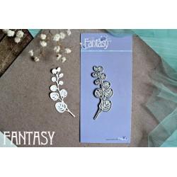 "Fantasy ""Tigrovishna"" size 6 * 2 cm"