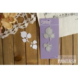 """Fantasy """"Birch leaf"""""""