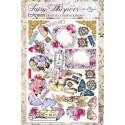 Ephemera Pack -1 - Fairy Whispers