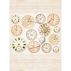 LemonCraft -  Vintage Time 035
