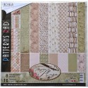 Ciao Bella The Muse Pattern 12x12