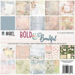 Bold & Beautiful 6x6
