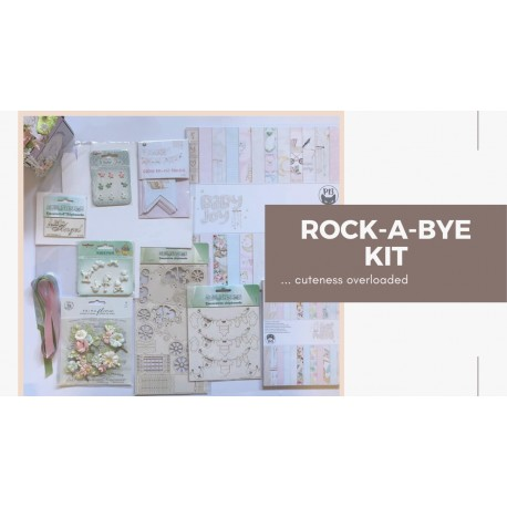 Rock-A-Bye Kit