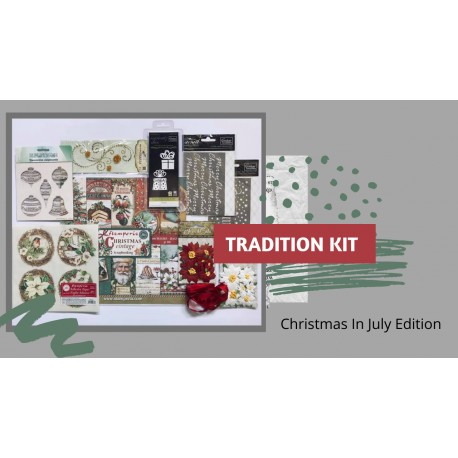 Tradition Kit